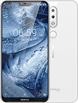 Nokia 6.1 Plus Price & Specs