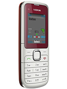 Nokia C1-01 Picture