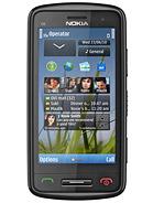 Nokia C6-01 Price in Pakistan