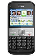 Nokia E5 Picture