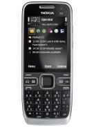 Nokia E55 Picture