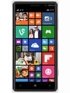Nokia Lumia 830 Picture