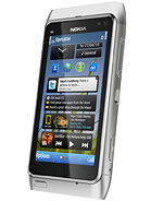 Nokia N8 Picture