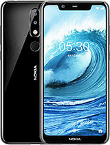 Nokia 5.1 Plus Price & Specs