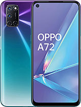 OPPO A72s
