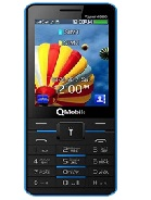 QMobile Dabang Power Price & Specs