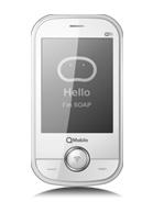 QMobile E900 Wifi