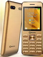 QMobile Metal Icon Price & Specs