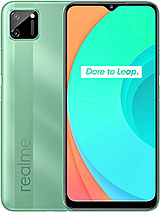 Realme C11 Price in Pakistan