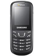 Samsung E 1225 Dual Sim Shift
