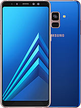 Samsung Galaxy A8 Plus 2018 Price in Pakistan