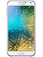Samsung Galaxy E7 Price in Pakistan