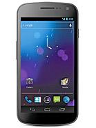 Samsung Galaxy Nexus Telus