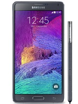 Samsung Galaxy Note 4 Picture