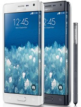 Samsung Galaxy Note Edge Price in Pakistan