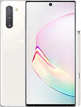 Samsung Galaxy Note 10 Price in Pakistan