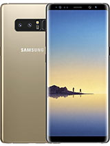 Samsung Galaxy Note 8 Price in Pakistan