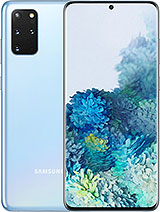 Samsung Galaxy S20 Plus Price & Specs