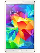 Samsung Galaxy Tab S 8.4 LTE Price in Pakistan