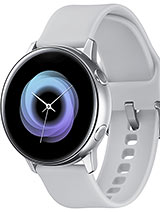 Samsung Galaxy Watch Active Price & Specs