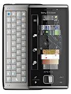 Sony Ericsson Xperia X2 Price in Pakistan
