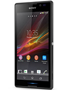 Sony Xperia C Price in Pakistan