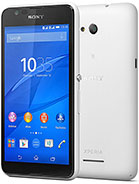 Sony Xperia E4g Price in Pakistan