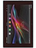 Sony Xperia Tablet Z Wi-Fi Price in Pakistan