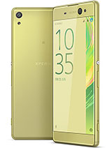 Sony Xperia XA Ultra Price in Pakistan
