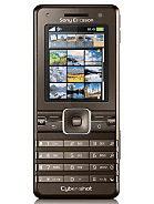 Sony Ericsson K770 Price in Pakistan