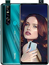 Tecno Camon 15 Pro Price in Pakistan