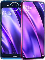 Vivo NEX Price in Pakistan