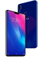 Vivo V9 Blue Price in Pakistan