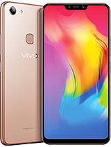 Vivo Y83 Price in Pakistan