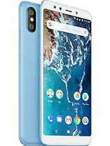 Xiaomi Mi A2 Mi 6X Price in Pakistan