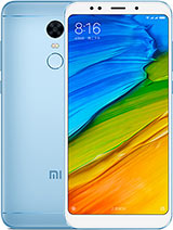Xiaomi Redmi 5 Plus Price & Specs