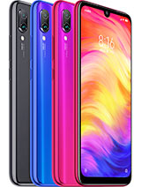 Xiaomi Redmi Note 7 Price & Specs