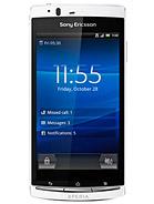 Sony Ericsson Xperia Arc S Price in Pakistan