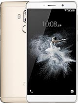 ZTE Axon 7 Max Price in Pakistan