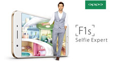 "OPPO Pakistan Launches 16 MP""Selfie Expert"" F1s, Brings Superb Camera Experience to More Users"