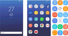 The Most Anticipated Samsung Galaxy S8 Is Set To Feature Minimalist Interface
