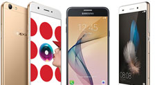 Which Device Wins the Race of Most Desirable Flagship?