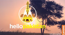 Time to say 'Hello Pakistan' with the new Moto Z
