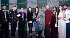 OPPO kick starts the 'Group Selfie' trend with the launch of the new Selfie Expert F3 Plus with Dual Selfie Camera