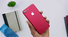 Special Edition 'Red' IPhone 7 & IPhone 7 Plus Is Now a Reality!