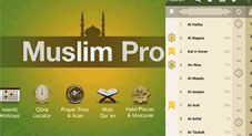 Top Ten Islamic Applications in the World
