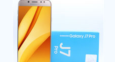 Gorgeous Looks in Premium Price: Samsung Galaxy J7 Pro