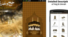 Top Umrah and Hajj Apps in the World