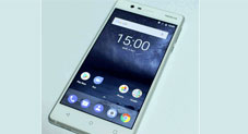 Nokia 3: Budgeted Smart Phone with Long Lasting Battery