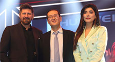 HUAWEI Mate 10 Series Launched in Pakistan